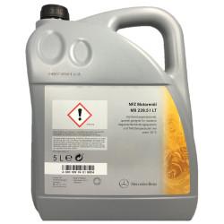 Моторное масло Mercedes NFZ Motorenol MB228.51 LT 5W-30 (5 л.) A0009899401AAA4
