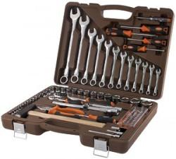 Набор инструмента Ombra 1/4, 1/2DR, 88 предметов OMT88S