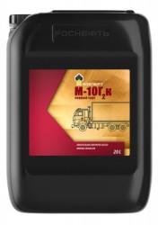 Моторное масло Rosneft М-10Г2к 1/с SAE30 (20 л.) 10134