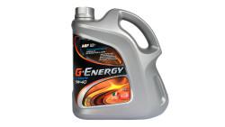 Моторное масло G-Energy F Synth 5W-40 (4 л.) 253140153
