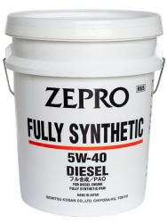 Моторное масло Idemitsu Zepro Diesel 5W-40 (20 л.) 2863-020