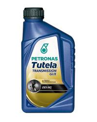 Трансмиссионное масло Petronas Tutela GI/E (1 л.) 15051619