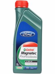 Моторное масло Castrol Magnatec Professional E 5W-20 (1 л.) 15800C