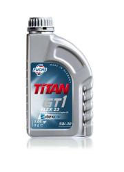 Моторное масло Fuchs Titan GT1 FLEX 23 5W-30 (1 л.) 601406928