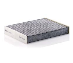 Фильтр салона Mann-Filter CUK25012