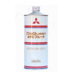 Трансмиссионное масло Mitsubishi AYC Fluid (1 л.) MZ102520