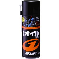 Soft99 G-ZOX Multi Oil Spray Смазка проникающая (0,42 л.) 03104