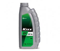 Моторное масло Kixx D1 C3 5W-30 (1 л.) L2011AL1E1