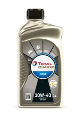 Моторное масло Total Quartz 7000 10W-40 (1 л.) 11010301