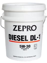 Моторное масло Idemitsu Zepro Diesel 5W-30 (20 л.) 2156-020