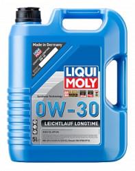 Моторное масло Liqui Moly Leichtlauf Longtime 0W-30 (5 л.) 39040