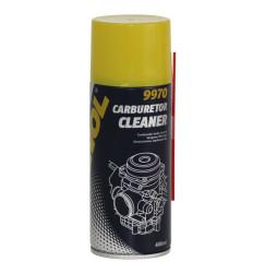 Mannol Carburetor Cleaner Очиститель карбюратора и клапанов (0,4 л.) 2430