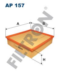 Фильтр воздушный Filtron AP157