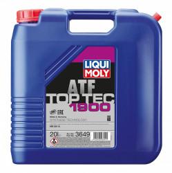 Трансмиссионное масло Liqui Moly Top Tec ATF 1900 (20 л.) 3649
