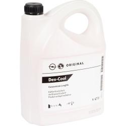Охлаждающая жидкость GM Dex-Cool (5 л.) 1940678