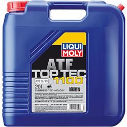 Трансмиссионное масло Liqui Moly Top Tec ATF 1100 (20 л.) 3653