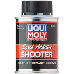 Liqui Moly Motorbike Speed Additiv Shooter Присадка в бензин Формула скорости (0,08 л.) 20589