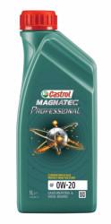 Моторное масло Castrol Magnatec Professional GF 0W-20 (1 л.) 156EC9