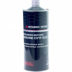 Трансмиссионное масло Mitsubishi CVTF Eco J4 (1 л.) MZ320288