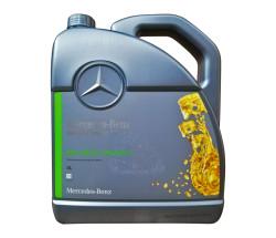 Моторное масло Mercedes 10W-40 228.51 (5 л.) A000989690213BCCR