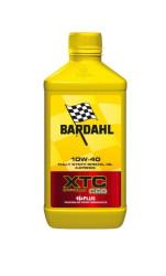 Масло четырехтактное Bardahl XTC C60 10W-40 Off Road (1 л.) 351041