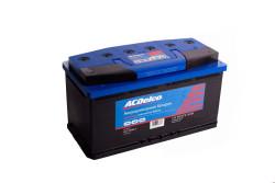 Аккумулятор ACDelco 12V 95Ah 850A 353x175x190 п.п. (+-) 19375459