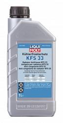 Охлаждающая жидкость Liqui Moly Kuhlerfrostschutz KFS 33 (1 л.) 21130