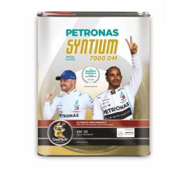 Моторное масло Petronas Syntium 7000 DM 0W-30 (2 л.) 70181GC5EU