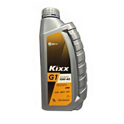 Моторное масло Kixx G1 10W-40 (1 л.) L5314AL1E1