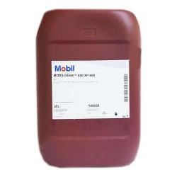 Трансмиссионное масло Mobil Mobilgear 600 XP 680 (20 л.) 149659