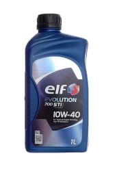 Моторное масло Elf Evolution 700 STI 10W-40 (1 л.) 11110301