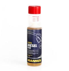 Mannol Diesel Plus Присадка в дизельное топливо (0,25 л.) 2130