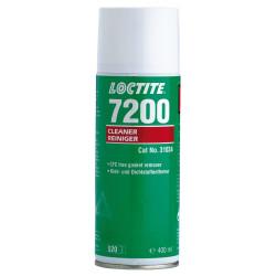 Loctite 7200 SF Очиститель клея, герметика, нагара (0,4 л.) 2385318