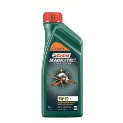 Моторное масло Castrol Magnatec Stop-Start 5W-20 E (1 л.) 156DCF
