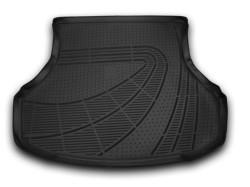 Коврик багажника Novline LADA Granta 2011- седан 1 шт. (полиуретан) E300250E1