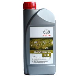 Трансмиссионное масло Toyota ATF D-III (1 л.) 08886-80506