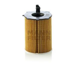 Фильтр масляный Mann-Filter HU7162X