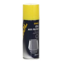 Mannol 9964 Air Filter Oil Пропитка воздушных фильтров (0,2 л.) 2139