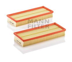 Фильтр воздушный Mann-Filter C369832