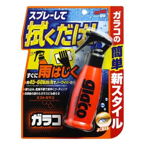 Soft99 Glaco Mist Type Антидождь (0,1 л.) 04950