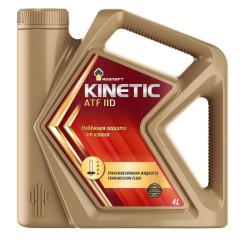 Трансмиссионное масло Rosneft Kinetic ATF IID (4 л.) 40817442