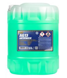 Охлаждающая жидкость Mannol Hightec AG13 (20 л.) 2059