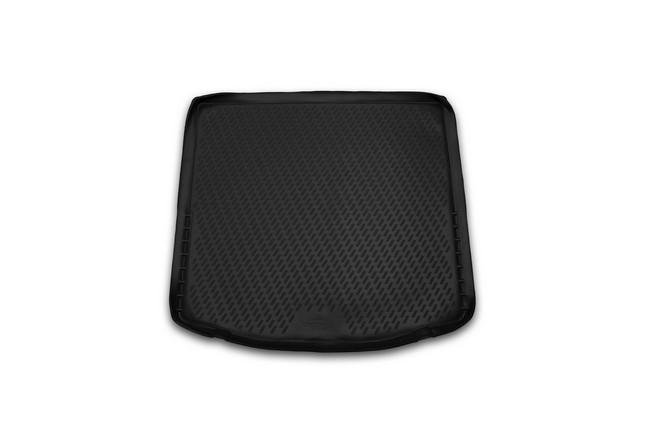 Коврик багажника Novline FORD FOCUS III 11- седан (полиуретан) CARFRD00002