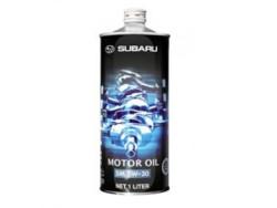Моторное масло Subaru 5W-30 (1 л.) FIG621620T1L