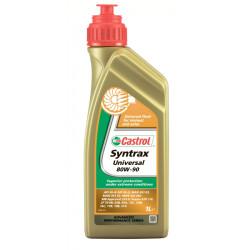 Трансмиссионное масло Castrol Syntrax Universal 80W-90 (1 л.) 157F43