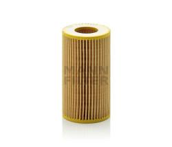 Фильтр масляный Mann-Filter HU7181K