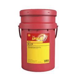 Трансмиссионное масло Shell Spirax S2 ALS 90 (20 л.) 550027908