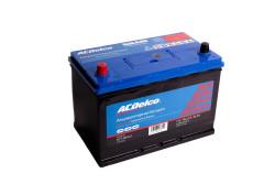 Аккумулятор ACDelco 12V 90Ah 780A 305x175x225 п.п. (+-) 19375465