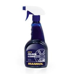 Mannol Felgen Cleaner Очиститель дисков и ободов (0,5 л.) 2223
