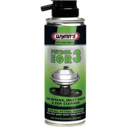 Wynns Petrol EGR 3 Очиститель системы воздухозабора и впрыска, бензин (0,2 л.) W29879